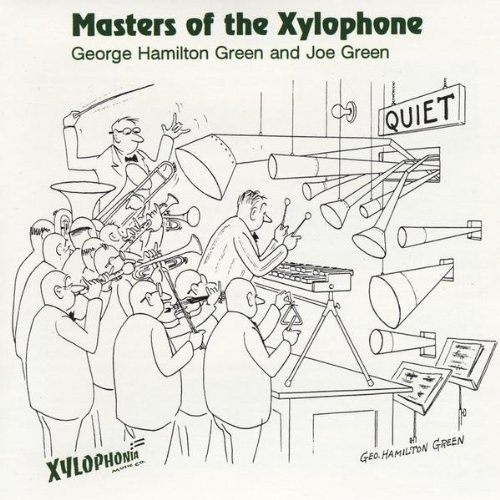 - Masters of the Xylophone