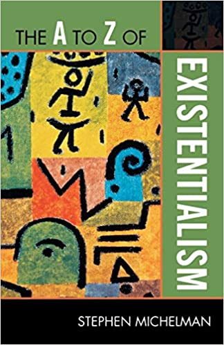 Descargar It Por Utorrent The A To Z Of Existentialism Epub Libres Gratis
