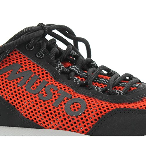 Musto Dynamic Pro Shoe Fire Orange FS017080 BootShoe Size
