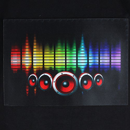 Buy sound-activated rave led panel w/sensor module