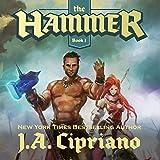 The Hammer: An Epic Fantasy Harem Adventure