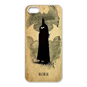 Batman Justice League Minimalist For Iphone 6 Plus Phone Case Cover Funny Cute For Iphone 6 Plus Phone Case Cover Girls Protective Yearinspace {White}