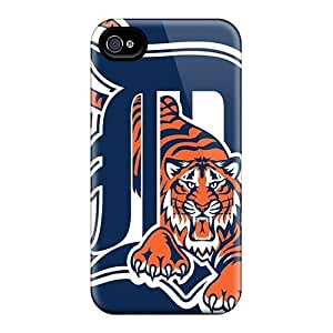 (SbA12770QWjw)durable Protection Samsung Galaxy Note2 N7100/N7102 (detroit Tigers)