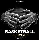 Basketball Calendar 2018: 16 Month Calendar