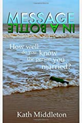 Message in a Bottle by Kath Middleton (2014-07-26) Paperback
