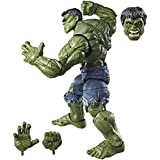 Marvel Legends Series Hulk, 14.5-inch