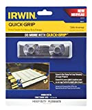 IRWINQUICK-GRIPClamp Coupler for Heavy-Duty