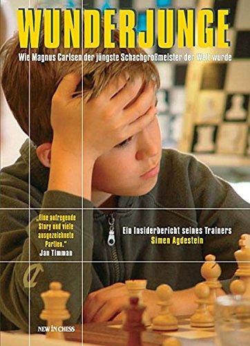 Wunderjunge: Wie Magnus Carlsen der jüngste Schachgroßmeister der Welt wurde