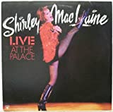 Shirley Maclaine - Live At The Palace