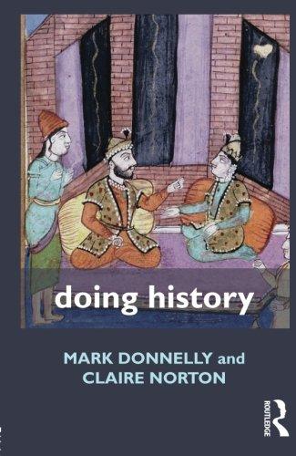 Doing History (Doing... Series)