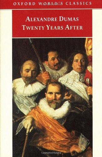 a review of the three musketeers by alexandre dumas and auguste maquet