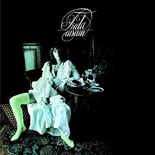 Frida - Ensam [LP]