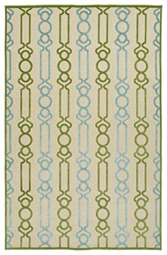 (Five Seasons Collection Green Rug (2'6