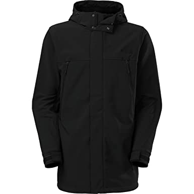 c571a46f3 The North Face Men's Apex Bionic Trench Coat