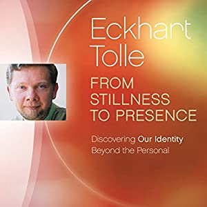 From Stillness to Presence Speech