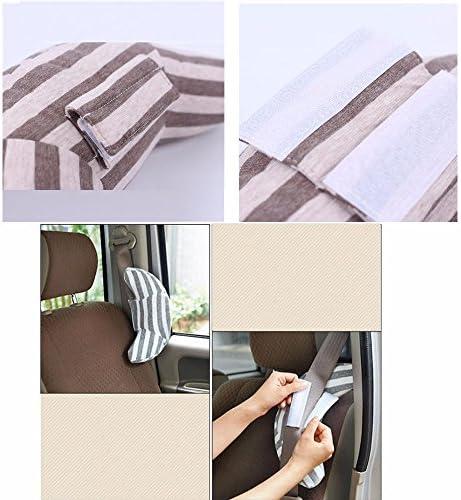 NEEDOON Car Seat Travel Pillow Neck