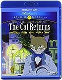 The Cat Returns [Blu-ray + DVD] (Bilingual)