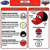 Disney Cars Lightning McQueen Character Cotton