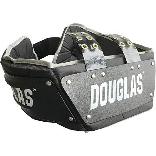 Douglas D2 4-INCH Rib Combo Adult Football Pads