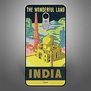 Xiaomi Redmi Note 4 The wonderful Land india