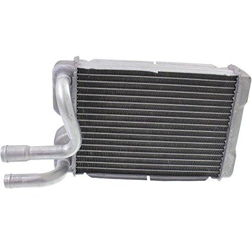 - Evan-Fischer EVA431041014331 Heater Core for 87-95 Jeep Wrangler (YJ)