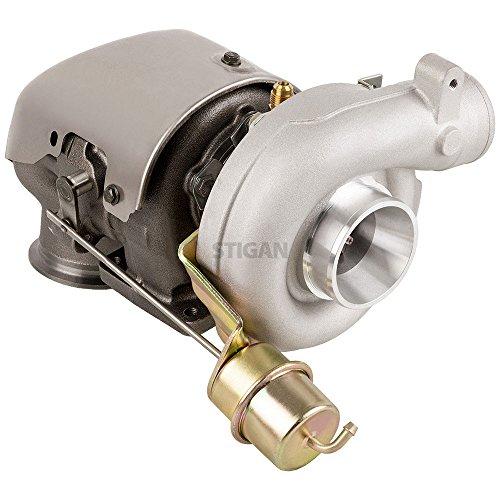 Stigan Turbo Turbocharger For Chevy & GMC Pickup & Suburban 6.5L Diesel 94-95 - Stigan 847-1089 New - Turbo Diesel Suburban