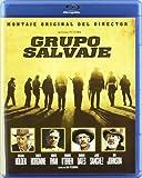 Grupo Salvaje [Blu-ray]