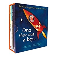 Once There Was A Boy... [Boxed Set]