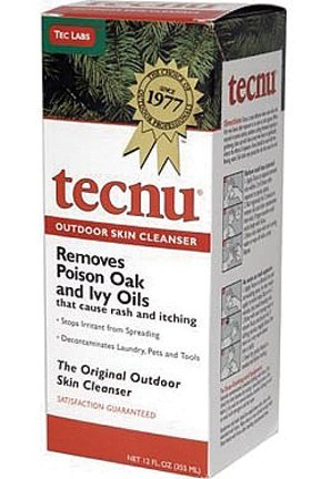 Tecnu Original Outdoor Skin Cleanser