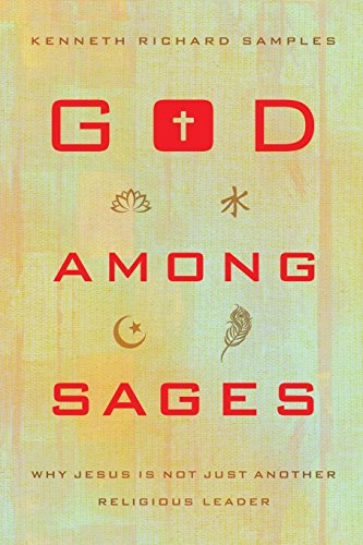 God among Sages: Why Jesus Is Not Just Another Religious Leader (The Remains Of The Day Chapter Summary)