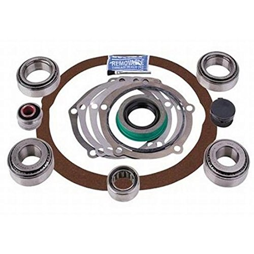 Rear End Overhaul Kit, 31 Spool Spline, Fits 9 Inch Ford