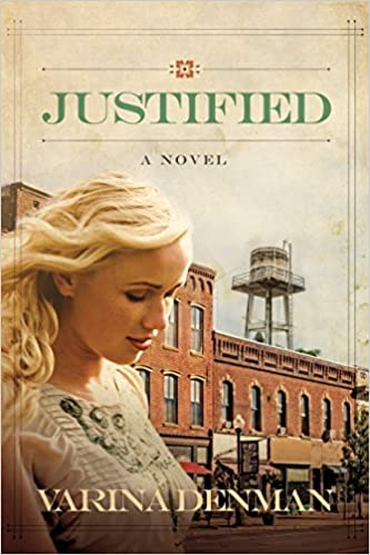 Justified: A Novel (Mended Hearts Series Book 2)