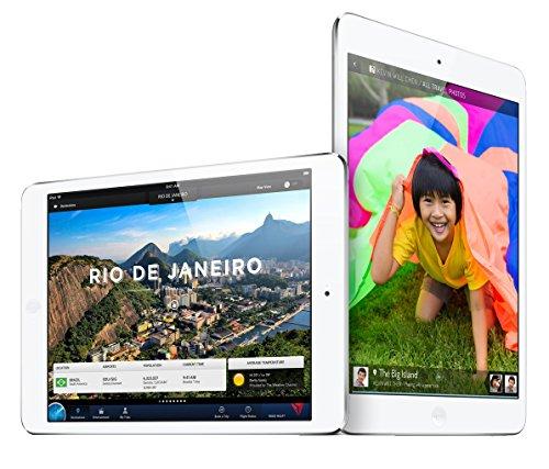 Apple iPad Mini 2 with WiFi 32GB Silver - ME280LL/A
