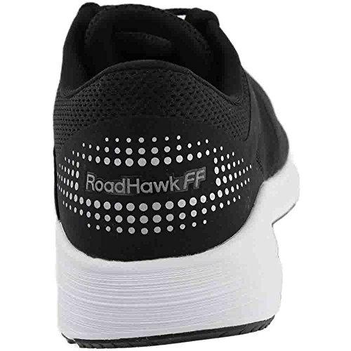 Schuhe Grau Roadhawk FF weiß Asics schwarz Frauen 4xfvwwt