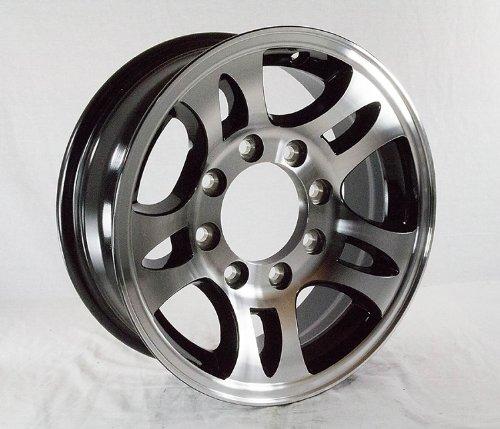 aluminum trailer wheels 16 - 1