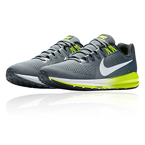 Multicolore Multicolore White Volt 007 Structure Air cool Grey Running Running Nike Zoom Chaussures De 21 Anthracite Homme g8OPCq