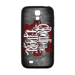 crown the empire logo Phone Case for Samsung Galaxy S4 Case Kimberly Kurzendoerfer