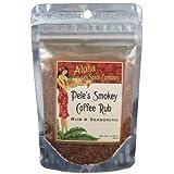 Pele's Smokey Coffee Rub & Seasoning (4 Pack)