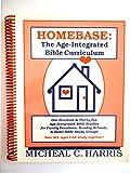 HomeBase, Micheal C. Harris, 0923463666