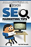img - for SEO Marketing Tips: The Business Owner's Guide to Search Engine Optimization by Erik L Devash (2013-11-19) book / textbook / text book