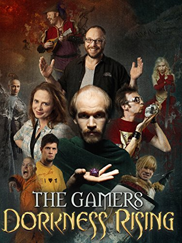 The Gamers: Dorkness Rising ()
