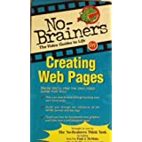 Standard Deviants: No-Brainers Creating Web Pages