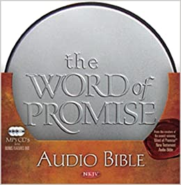 Word of Promise-NKJV: Nelson Bibles: 9781418541927: Amazon com: Books