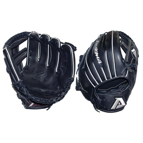 Akadema AZR-95 Prodigy Series 11 Inch Youth Baseball Glove - Right Hand Throw