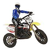 MXS Boys Lance Coury SFX Bike & Rider Set