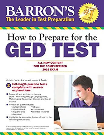 Amazon barrons how to prepare for the ged test ebook digital list price 1899 fandeluxe Images