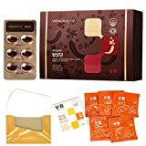 AmorePacific Vital Beautie, VB Cheongyang Dan Red Ginseng 600mg X 120 capsule (for 60 days)men's prostate health +gifts