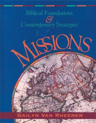 Missions - Qt Ruby