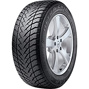 Goodyear Ultra Grip 7 ROF All-Season Radial Tire - 195/55R16/SL 87H