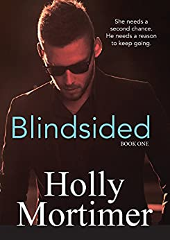 Blindsided (The Sisters Series Book 1) by [Mortimer, Holly]